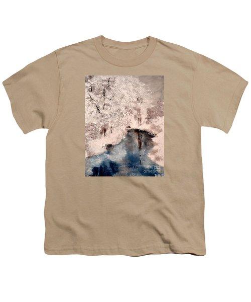 Winter Wonderland Youth T-Shirt
