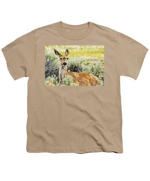 Surround Sound Youth T-Shirt