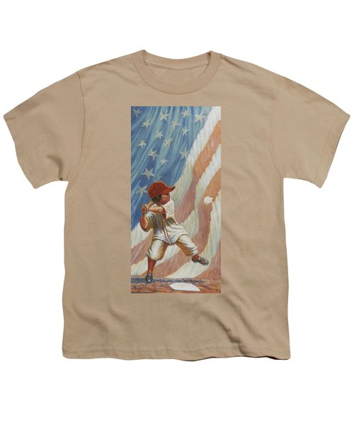 The Batter Youth T-Shirt