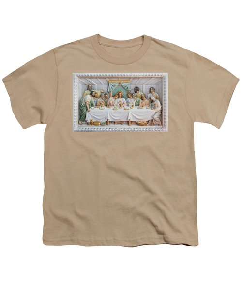 The Last Supper Youth T-Shirt