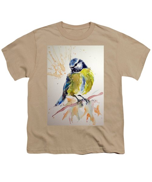Titmouse Youth T-Shirt