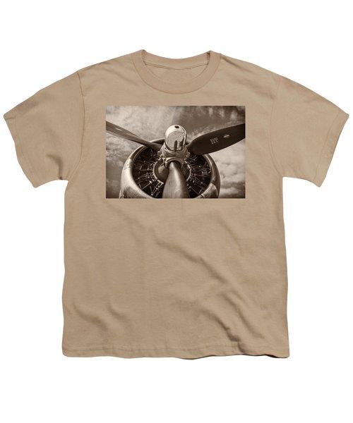 Vintage B-17 Youth T-Shirt