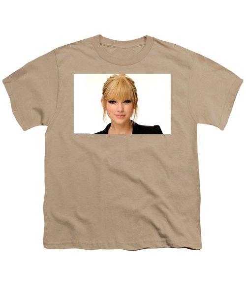 332945 Women Taylor Swift Youth T-Shirt