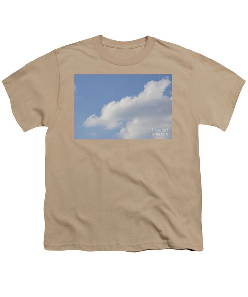 Clouds 14 Youth T-Shirt by Rod Ismay
