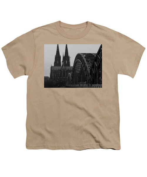Cologne Youth T-Shirt