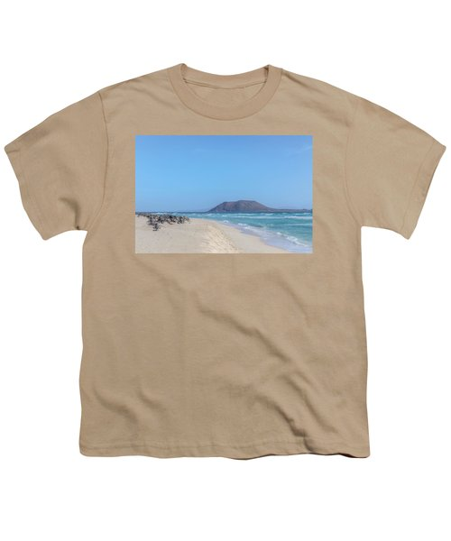 Corralejo - Fuerteventura Youth T-Shirt