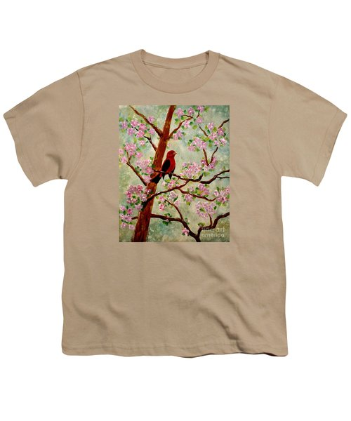 Red Tangler Youth T-Shirt