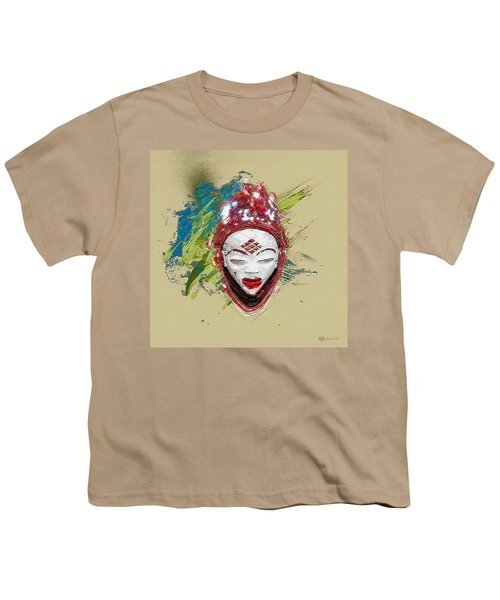 Star Spirits - Maiden Spirit Mukudji Youth T-Shirt