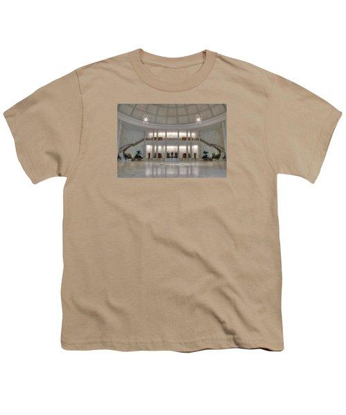 The Rotunda Youth T-Shirt