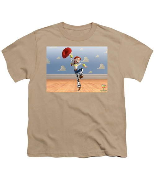 Toy Story 3 Youth T-Shirt