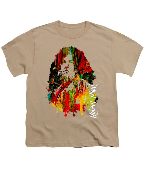 Robert Plant Collection Youth T-Shirt