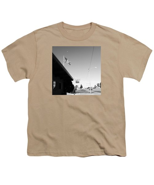 Small Town Life Youth T-Shirt
