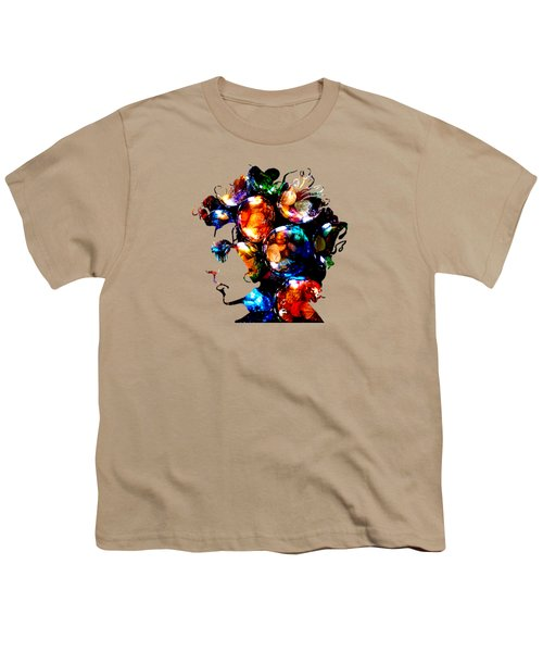Bob Dylan Collection Youth T-Shirt