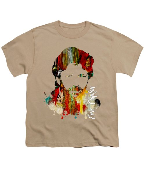 Eric Clapton Collection Youth T-Shirt