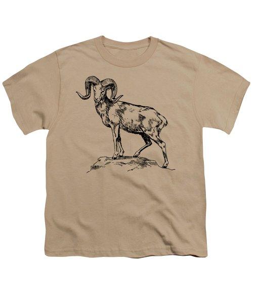 Argali Youth T-Shirt