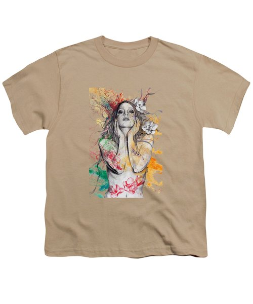The Withering Spring Youth T-Shirt