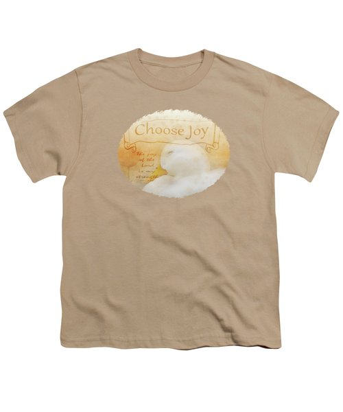 Choose Joy Youth T-Shirt