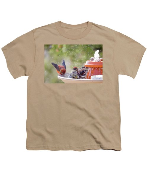Bathing Youth T-Shirt