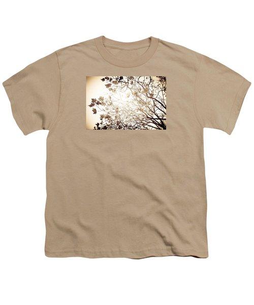 Blinding Sun Youth T-Shirt