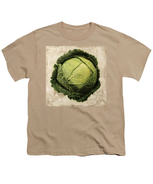 Checcavolo Youth T-Shirt