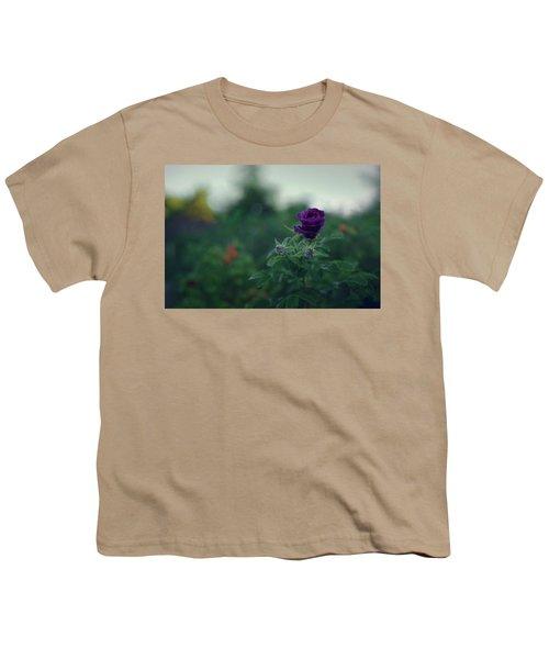 Cross-season Youth T-Shirt