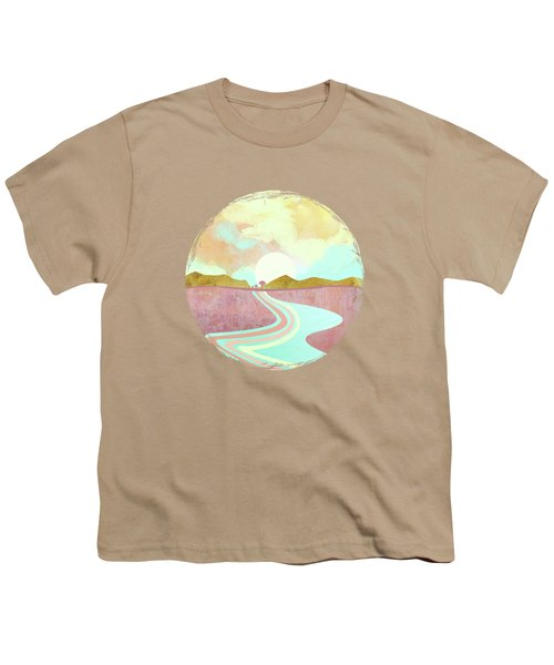 Desert Dusk Youth T-Shirt
