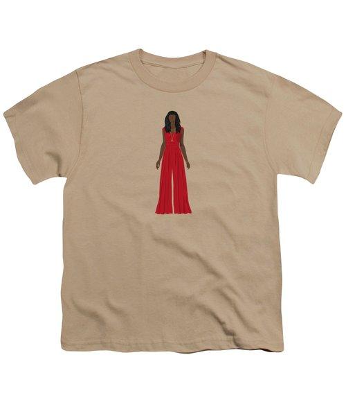 Destiny Youth T-Shirt by Nancy Levan