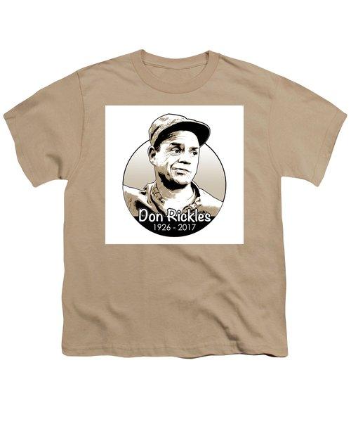 Don Rickles Youth T-Shirt