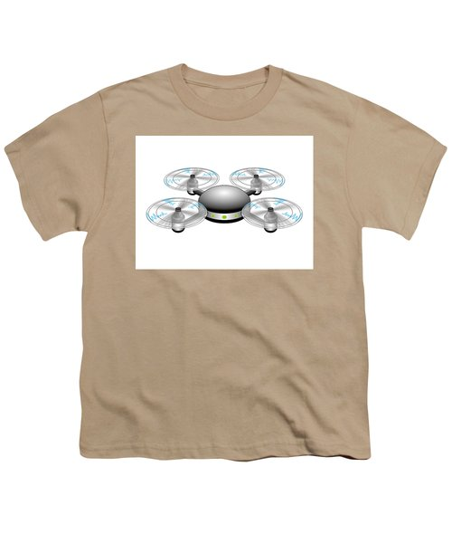 Drone Youth T-Shirt