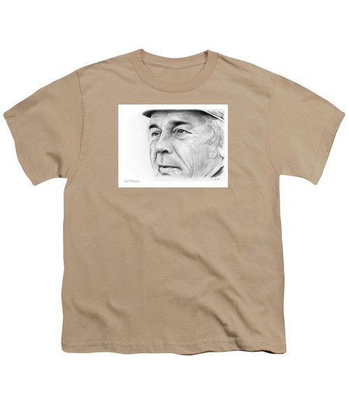 Earl Weaver Youth T-Shirt
