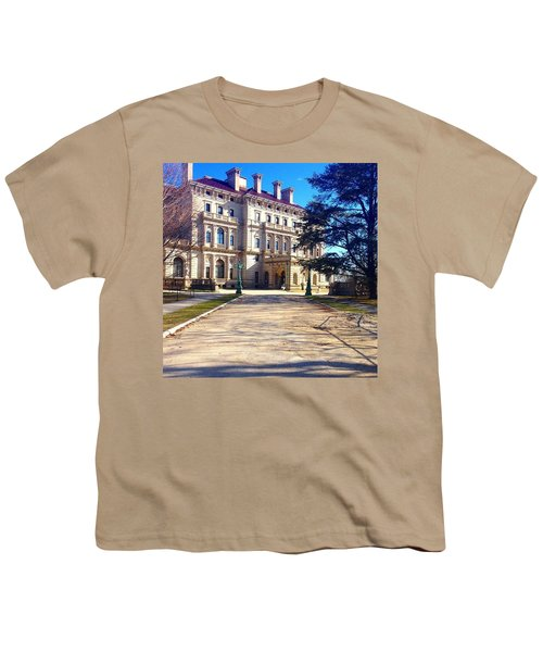 The Gilded Age Youth T-Shirt