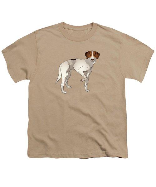 Foxhound Youth T-Shirt