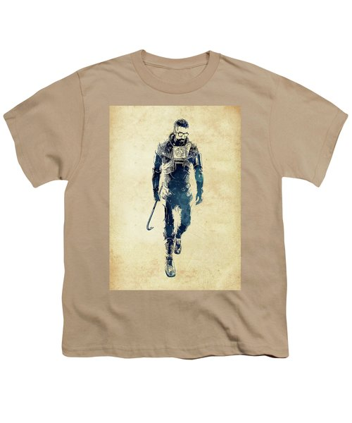 Gordon Freeman Youth T-Shirt