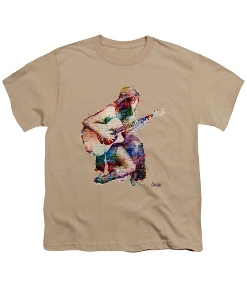 Gypsy Serenade Youth T-Shirt