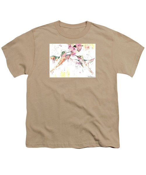 Hummers Youth T-Shirt