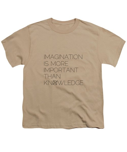 Imagination Youth T-Shirt