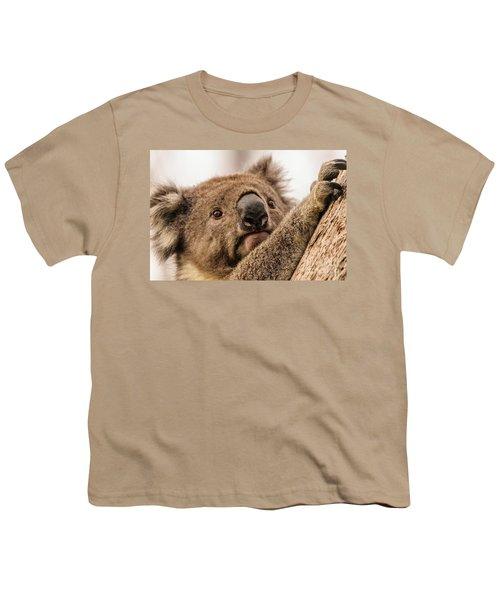 Koala 3 Youth T-Shirt
