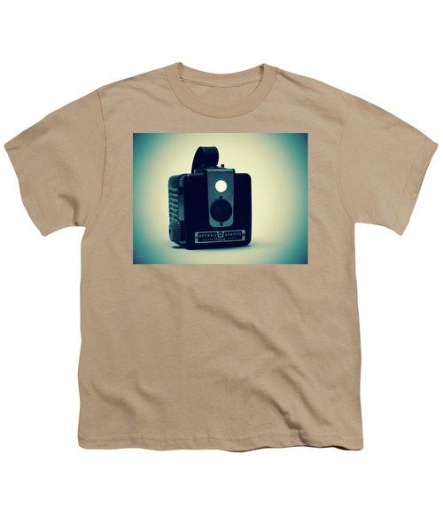 Kodak Brownie Youth T-Shirt