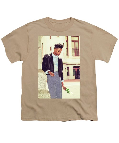 Lost Rose Youth T-Shirt