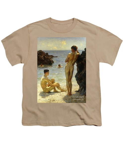 Lovers Of The Sun Youth T-Shirt