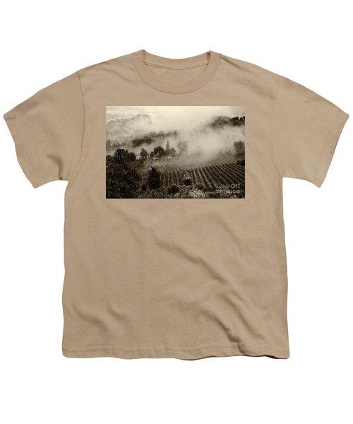 Misty Morning Youth T-Shirt