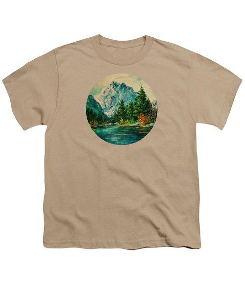 Mountain Lake Youth T-Shirt