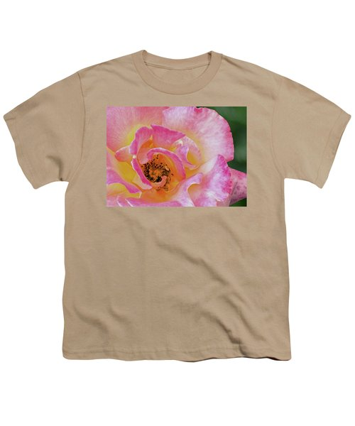 Nature's Beauty Youth T-Shirt