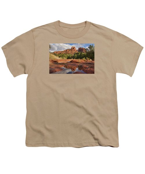 Nature's Cathedral Youth T-Shirt