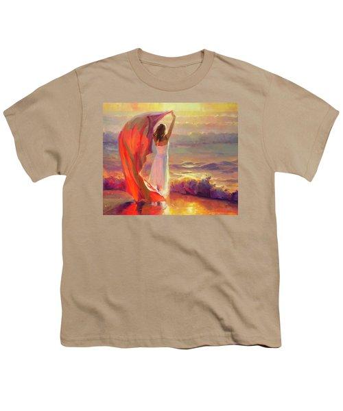 Ocean Breeze Youth T-Shirt