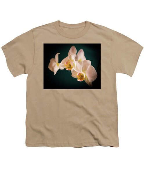 Orchids Youth T-Shirt