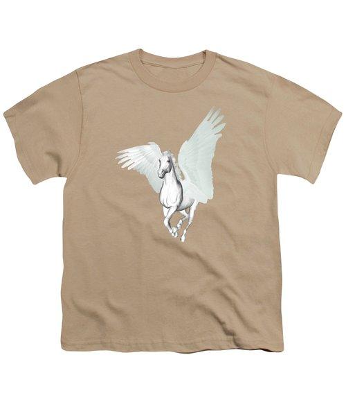 Pegasus Youth T-Shirt
