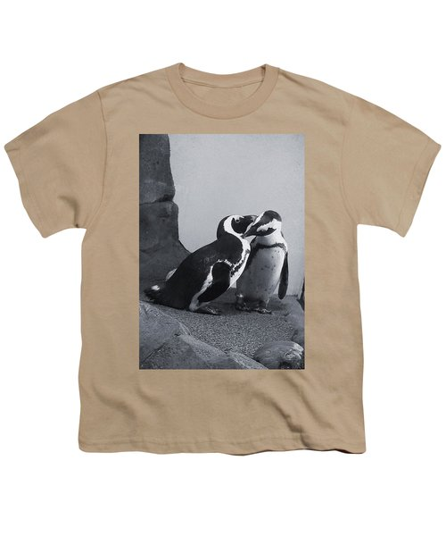 Penguins Youth T-Shirt