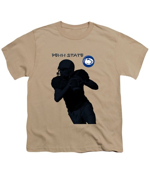 Penn State Football Youth T-Shirt