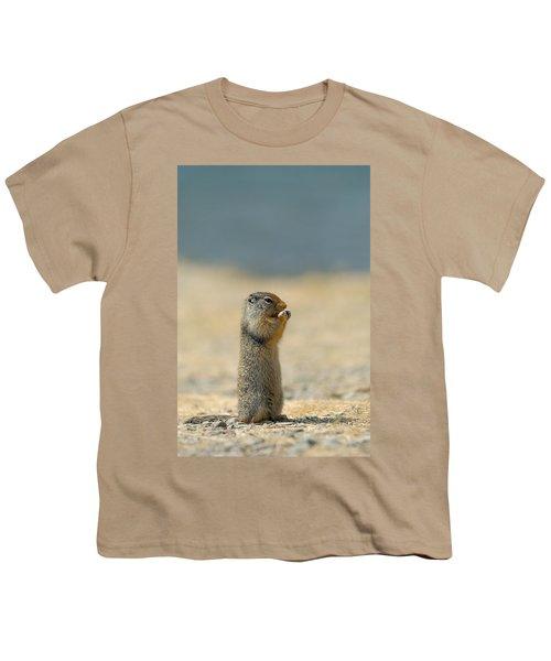 Prairie Dog Youth T-Shirt